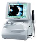 超音波画像診断・眼軸長/角膜厚測定装置US-4000